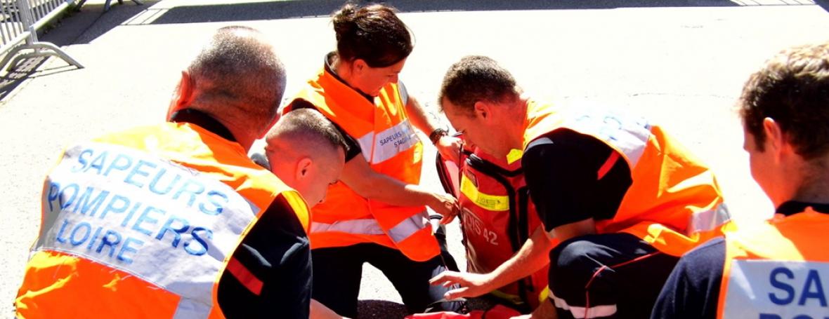 recherche sapeur pompier celibataire Joué-lès-Tours